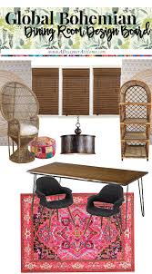 Eclectic Bohemian Dining Room Plans Going Forward - The Boho ... Exciting Eclectic Ding Rooms Boho Style That Can Fit In Top 5 Room Rug Ideas For Your Overstockcom Now You Have The Bohemian Of Dreams Get Look Authentic Midcentury Modern Design By Havenly Amazoncom Yazi Red Mediterrean Tie On 20 Awesome And Decor Photo Bungalow Rose Legends Fniture 6pc Rectangular Faux Cement Set In Chestnut