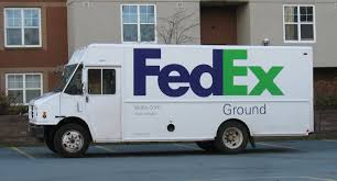 Abraham Blog: Fedex Trucks For Sale