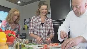 emission de cuisine coté cuisine nouvelle émission sur 3 avec julie andrieu