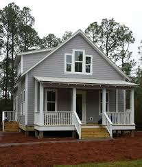 Greenbriar Modular Home Santa Rosa Beach Florida Custom Built