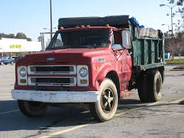 Chevrolet Series 40 / 50 / 60 '67 (Commercial Vehicles) - Trucksplanet