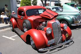 100 1937 Plymouth Truck Pickup Hot Rod Network