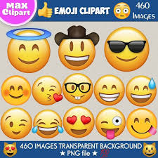 Emoji Clipart Png Images Smiley Face