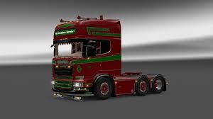 SCANIA STREAMLINE R620 RLS 1.22 | ETS2 Mods | Euro Truck Simulator 2 ...