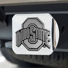 Ohio State Buckeyes Hitch Cover - Buckeye Wolverine ShopBuckeye ... Remove To Tow Jeep Hitch Cover Bright Mpa Trailer Masterpiece Arms Inc Thin Red Line American Flag Pacer F4 Led Locking 1346 Towing At Sportsmans Guide Boating Boating Tennessee Covers Ut Hitches Volunteers Best Tow Hitch Cover Ever Rebrncom Ami Styling Shop Nissan 2 Listings Trophy Whitetail Receiver Offroad Dream Ford Trucks Uv Graphic White Metal Plate On Abs Plastic Inch Airstrike Dolphin