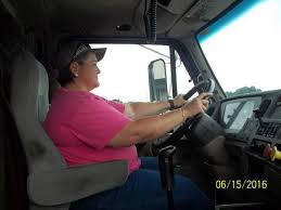 100 Truck Stop Lot Lizards Bourbon County Woman Partners With Trucker Husband For Long Road
