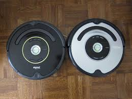 Roomba For Hardwood Floors Pet Hair by Review Roomba 650 Vacuum Cleaning Robot Geek Com