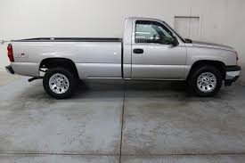 2006 Chevrolet Silverado 1500 Work Truck - Biscayne Auto Sales ... Work Trucks Of Sema Tensema16 2012 Gmc Sierra Reviews And Rating Motor Trend 2006 Chevrolet Silverado 1500 Truck Biscayne Auto Sales Work Truck Tool Rack Pinterest Tools Cars Composite Toppers Brandfx Service Bodies Commercial Success Blog Fedex 2010 In Traverse City Mi Used Reg Cab 1330 Wb 2wd Retired Race Car Driver Turned Contractor Creates Champrack Pickup Fords Customers Tested Its New For Two Years They A Harbor Flatbed With Underbody
