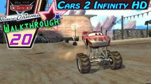100 Monster Truck Mayhem HD Cars Race O Rama Auto Cross 4 Story