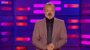Roxy Hunter And The Horrific Halloween Online by Graham Norton U0027s Tribute To Manchester Terror Attack Victims Ok