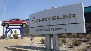 Fiat Chrysler To Invest US$1 Billion In Michigan Plant, Add 2,500 Jobs Ram Moves Heavy Duty Truck Production To Michigan From Mexico 2014 1500 Ecodiesels Roll Out Diesel Power Fiat Invest 1 Billion In New Ohio Plants Create 2000 Sterling Celebrates News Of Major Fca Plant Investment Will Bring 700 New Jobs Detroitarea Truck Plant Fortune Heist No Leads On Theft Chrysler Plan Produce More Detroit Has Ripples Vesting 63 Million Warren Stamping Part Massive Production At The Assembly