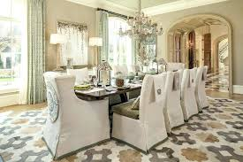 Parsons Slipcover Glamorous Chair Slipcovers In Dining Room Traditional With Custom Linen Sofa Next To Covers