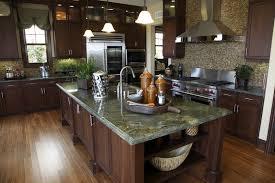 green granite countertops colors styles designing idea