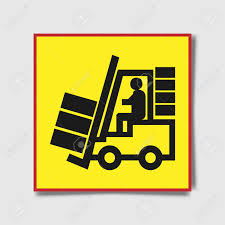 Forklift Truck Sign. Symbol Of Threat Alert. Hazard Warning Icon ... No Truck Allowed Sign Symbol Illustration Stock Vector 9018077 With Truck Tows Royalty Free Image Images Transport Sign Vehicle Industrial Bigwheel Commercial Van Icon Pick Up Mini King Intertional Exterior Signs N Things Hand Brown Icon At Green Traffic Logging Photo I1018306 Featurepics Parking Prohibition Car Overtaking Vehicle Png Road Can Also Be Used For 12 Happy Easter Vintage 62197eas Craftoutletcom Baby Boy Nursery Decor Fire Baby Wood