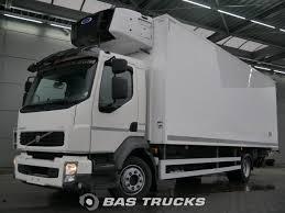 Volvo FL 240 Truck Euro Norm 5 €45400 - BAS Trucks
