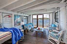 Rustic Beach Living With Traditional Entertainment Centers And T Family Room Style Contemporary Cabin