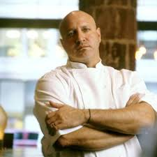 Chef Tom Colicchio Co host of Top Chef