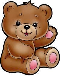 Cartoon Filii Clip Art Bears And