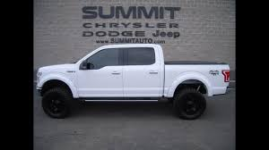 100 Lifted Trucks For Sale In Oklahoma SOLD 9050B 2015 USED FORD F150 LIFT OKLAHOMA EDITION FOND DU LAC