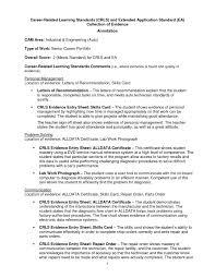 Aircraft Mechanic Resume Objective Sample Auto Templates