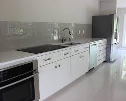 bathroom design interesting cottage 4x12 inche glass tile kitchen