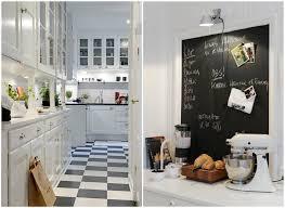 cuisine deco inspiration nordique dans la cuisine déco