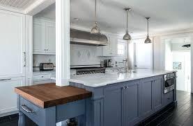 Blue Kitchen Island Ideas Pictures Of Decor Paint Cabinet Designs Cart