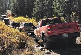 Colorado Climb: Off-Roading The Newest Trucks And SUVs Through The ... Six Door Truckcabtford Excursions And Super Dutys 2017 Gmc Sierra Denali 2500hd Diesel 7 Things To Know The Drive 2019 Ford F150 Truck Americas Best Fullsize Pickup Fordcom Vintage Suvs 11 Classic Trucks For Collectors Raptor For Sale Bob Ruth Ram 1500 Rebel Black Limited Edition Car Dealership In Rutland Vt Dodge Lc Motors 2010 Chevrolet Suburban 75th Anniversary Diamond News Used Chevy Cars Jerome Id Dealer Near Truck Wikipedia