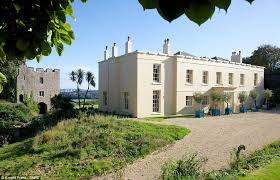 The Georgian House Design by Cornish House That S Owned By Prince Charles For Sale For 850 000