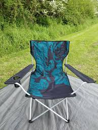 2 Folding Camping / Picnic Chairs (Laurence Llewelyn-Bowen Design) | In  Kingswood, Bristol | Gumtree Portable Travel Dog Car Seat Cover Folding Hammock Pet Carriers Bag Carrying For Cats Dogs Transportin Perro Austoel Hond Tripp Trapp Chair Natural Lifetime Commercial Chairs 4pack Itravel Mobility Scooter Power Wheelchair Trespass Settle Blue Camping With Cup Holder Carrier Expander By Front Runner Caravan Global Sports Suspension Beige Tepui Single Ldown Mission Wood 2pack