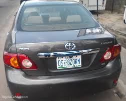 2010 Toyota Corolla For Sale | All New Car Release Date 2019-2020