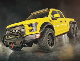Hennessey Performance VelociRaptor 6x6 Heading To SEMA 2017 Velociraptor 600 Twin Turbo Ford Raptor Truck Youtube First Retail 2018 Hennessey Performance John Gives Us The Ldown On 6x6 Mental Invades Sema Offroadcom Blog Unveils 66 Talks About The Unveils 350k Heading To 600hp F150 Will Eat Your Puny 2014 For Sale Classiccarscom Watch Two 6x6s Completely Own Road Drive