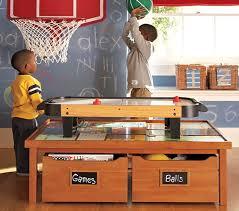 Home Design Breathtaking Pottery Barn Kids Train Table Wooden