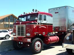 100 Bettendorf Trucking 1958 Kenworth Bullnose Cabover Trucks Kenworth Trucks Trucks