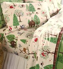 Woodland Creatures Nursery Bedding by Nursery Beddings Woodland Themed Baby Crib Bedding As Well As