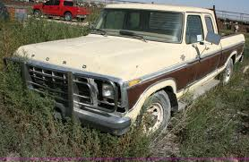 100 1978 Ford Truck For Sale F150 Extended Cab Pickup Truck Item C3566 SOLD