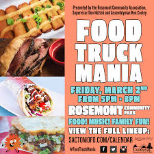 Rosemont Food Trucks Return! - Rosemont Community Association Sactomofo Sacramentos Delicious Food Truck Events Event Detailed Squeeze Inn Roadfood Burger A Recipes Burgerspizzasandwiches Mikey Likes Restaurants Davids Coin Travels Squeezeinntruck Twitter Midtown In Sacramento Ca Places To Visit On Foodie Home California Menu Burgers More Than A Food Blog Roll Out Comstocks Magazine