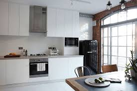 Industrial London Loft Apartment By Olivier Burns Design 70