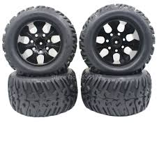 4pcs RC Truck Tires & Wheels Hex:12mm For 1/10 Off Road HSP Monster ... Rc Adventures Traxxas Summit Rat Rod 4x4 Truck With Jumbo Kong Volcano S30 110 Scale Nitro Monster Roady 17 Commercial 114 Semi Tires Tekno Mt410 110th Electric 44 Pro Kit Tkr5603 Goolrc 4pcs High Performance Wheel Rim And Tire Amazoncom Hpi Racing 4412 Sand Thrower D Compound 22102 X 4 Pieces 94mm Rubber 22 Pull Rally Rims Louies World Products Rock Crusher Ii Xt 19 Tyres Rc4wd Flat Tread Rc Axial Wheels Metal Rock Crawler Alinum Beadlock Best Choice 12v Ride On Car W Remote Control 3