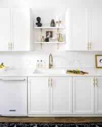 Kitchen Sink Drama Is Associated With by The Black U0026 White Abode Part 6 The Kitchen The Havenly Blog