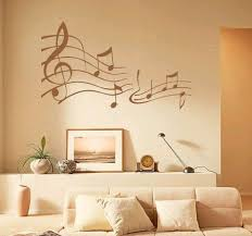 Wall Decor Ideas For Music Rooms
