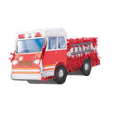 Fire Trucks Pinata From BirthdayExpress.com | Paw Patrol Birthday ... 5alarm Flaming Fire Truck Party Supplies Pack For 16 Guests Straws Firefighter Plates Birthday Theme Packs Fighter Boy In Red Paper Plate Amazoncom 24 Ct Health Personal Care Ideas Trucks Dessert From Birthdayexpresscom Fighter Omv58 Car Number 1935 Fordson Engine Reg Omv 58 24set Firetruck Vehicle Registration Plates Of The United States Wikiwand Fireman Toddler At A Box 2 Flee After Crash With Jersey City Fire Truck Take License