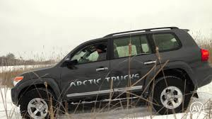 Hilux Arctic Trucks - YouTube Feldman Chevrolet Of Novi New Used Car Truck Dealer Near Henderson Nv Area Fairway Mega Store In A Brief History And List Of Truckbased Suvs Crash Tests 2016 Pickup F150 Silverado Tundra Ram Youtube Driverless Trucks To Start Trials On Jurong Island September Fileteam Van Den Brink Rallysportjpg Wikimedia Commons Dodge Celer 2017 Volkswagen Amarok Aventura Exclusive Concept Top Speed Heres How The Ford Ranger Really Compares In Size To An Truck Does Delivery Route Transport Race Trucks Pictures High Resolution Semi Racing Galleries 2012 1500 Work Fargo Nd All