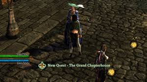 dungeon siege 3 local coop click click click click die die die die a review of dungeon