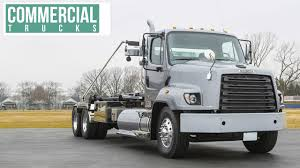 Freightliner 114SD Truck - YouTube Ruble Truck Sales Freightliner Details 2019 Kenworth T880 Hook Lift Youtube 2005 Mack Granite Cv713 Cab Chassis For Sale Auction Or 1997 Ford F800 W 24000 Stellar Hooklift 1 2006 Sterling Lt9500 Turkey Is Falizing Deal With Russia To Purchase Deadly S400 Air 2008 T300 Roll Off Charter Trucks U10875 Intertional Kenworth Cmialucktradercom
