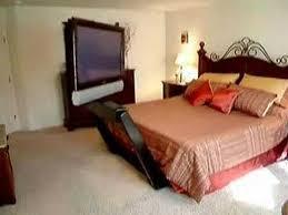 kein platz für einen lcd tv im schlafzimmer