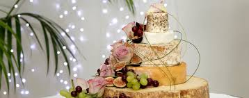 The Definitive Guide To Cheese Wedding Cakes