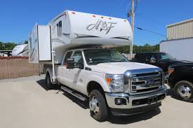 Truck Camper | New And Used RVs For Sale
