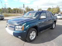 Marlette - Used Chevrolet Avalanche Vehicles For Sale