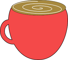 Coffee Png Download Clipart Print